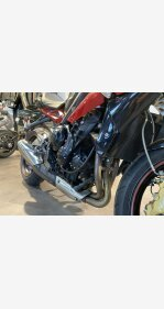 2014 Triumph Street Triple for sale 200909610