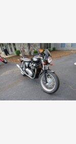 2014 Triumph Thruxton for sale 200941486