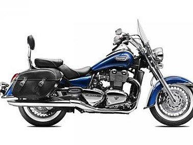 2014 Triumph Thunderbird 1700 for sale 200909578