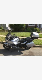 2014 Triumph Trophy SE for sale 200467785