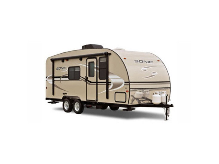 2014 Venture Sonic SN170VRD specifications