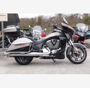 2014 Victory Cross Country Tour for sale 200656479