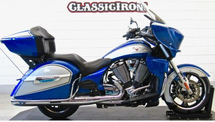 2014 Victory Cross Country Tour for sale 200711527
