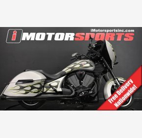 2014 Victory Cross Country for sale 200838046