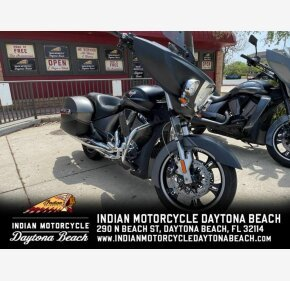 2014 Victory Cross Country for sale 201055987