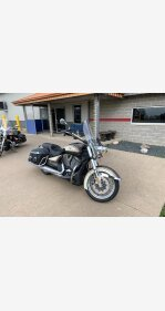 2014 Victory Cross Roads for sale 200925600