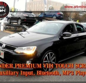 2014 Volkswagen Jetta GLI Sedan for sale 101094806