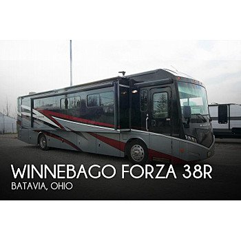 2014 Winnebago Forza for sale 300270153