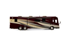 2014 Winnebago Journey 34B specifications