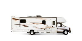 2014 Winnebago Minnie Winnie 27Q specifications
