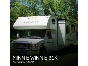 Winnebago Minnie Winnie Motorhome RVs for Sale - RVs on Autotrader