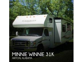 Winnebago Minnie Winnie Motorhome RVs for Sale - RVs on