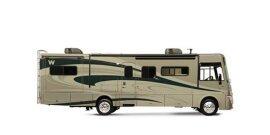 2014 Winnebago Sightseer 36V specifications