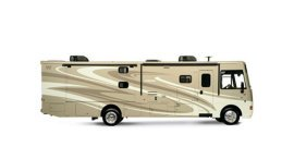 2014 Winnebago Vista 35F specifications