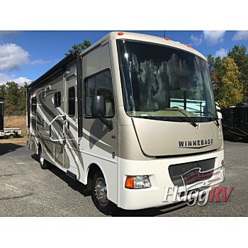 2014 Winnebago Vista for sale 300176797