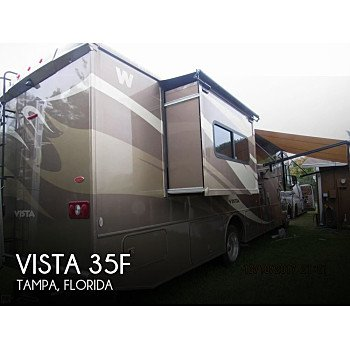 2014 Winnebago Vista for sale 300182095