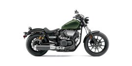 2014 Yamaha Bolt R-Spec specifications