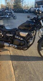 2014 Yamaha Bolt for sale 200846188