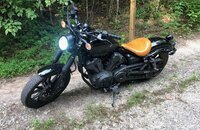 2014 Yamaha Bolt for sale 200914354