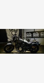 2014 Yamaha Bolt for sale 200916807