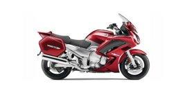 2014 Yamaha FJR1300 1300ES specifications