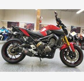 2014 Yamaha FZ-09 for sale 200654737