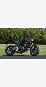 2014 Yamaha FZ-09 for sale 200702318