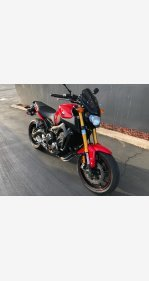 2014 Yamaha FZ-09 for sale 200702397