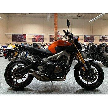 2014 Yamaha FZ-09 for sale 200707126