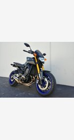 2014 Yamaha FZ-09 for sale 200814298