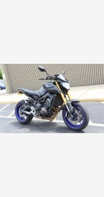 2014 Yamaha FZ-09 for sale 200948894