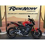 2014 Yamaha FZ-09 for sale 200956196