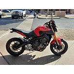 2014 Yamaha FZ-09 for sale 201018873