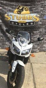 2014 Yamaha FZ1 for sale 200543495