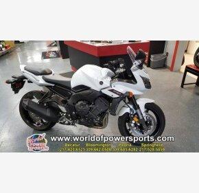 2014 Yamaha FZ1 for sale 200636724