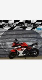 2014 Yamaha FZ6R for sale 200617345