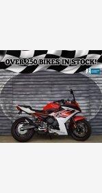 2014 Yamaha FZ6R for sale 200617345