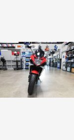 2014 Yamaha FZ6R for sale 200702327