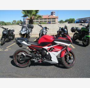 2014 Yamaha FZ6R for sale 200803627