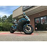 2014 Yamaha FZ6R for sale 200932976
