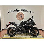 2014 Yamaha FZ6R for sale 201017523