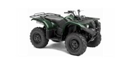 2014 Yamaha Grizzly 125 450 Auto 4x4 EPS specifications
