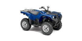 2014 Yamaha Grizzly 125 550 FI Auto 4x4 EPS specifications