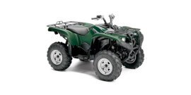 2014 Yamaha Grizzly 125 700 FI Auto 4x4 EPS specifications