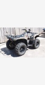 2014 Yamaha Grizzly 550 for sale 200564439