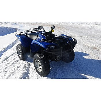 2014 Yamaha Grizzly 700 for sale 200713052
