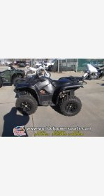 2014 Yamaha Grizzly 700 for sale 200677500