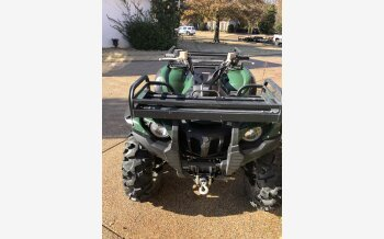 2014 Yamaha Grizzly 700 4x4 for sale 200840679