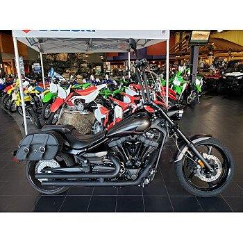 2014 Yamaha Raider for sale 200791443