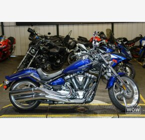 2014 Yamaha Raider for sale 201022680